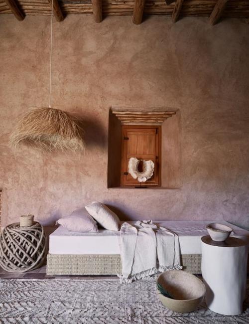 estilo Wabi Sabi - de Cleo Scheulderman con foto de Jeroen van der Spek