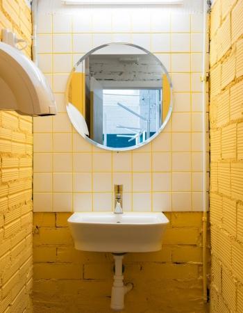 Juntas en amarillo_diseño de Colombo&Serboli con foto de Roberto Ruiz_via AD