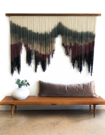 Diseño decorativo de Lauren Williams
