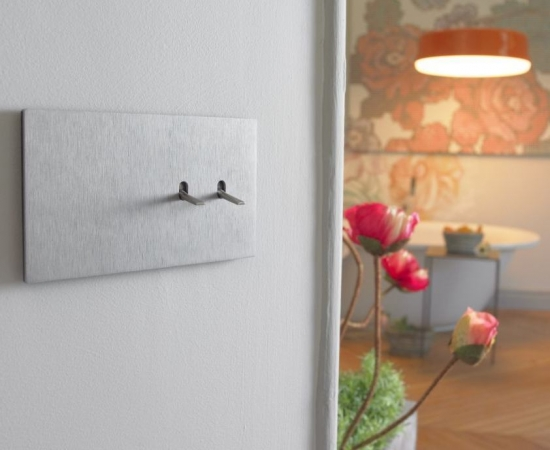 Placa de interruptores de palanca_de fontbarcelona.com