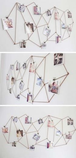 composiciones geométricas para fotos_vía Pinterest
