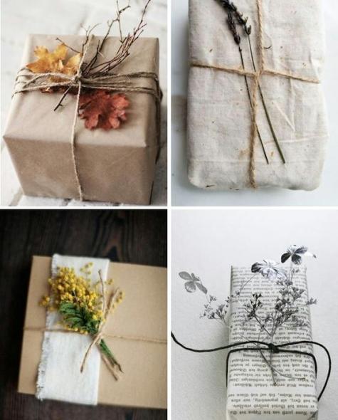 envolver regalos natu3