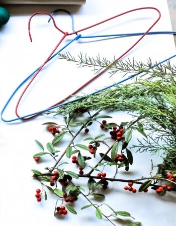 materiales para corona vegetal en 15 min_por estamerla