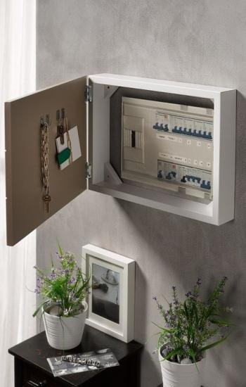 Cuadro y tapa de caja eléctrica_via ventamueblesonline.com